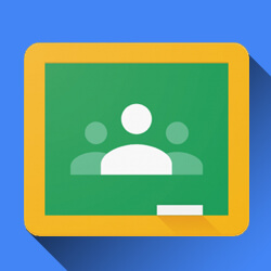 Google in the Classroom